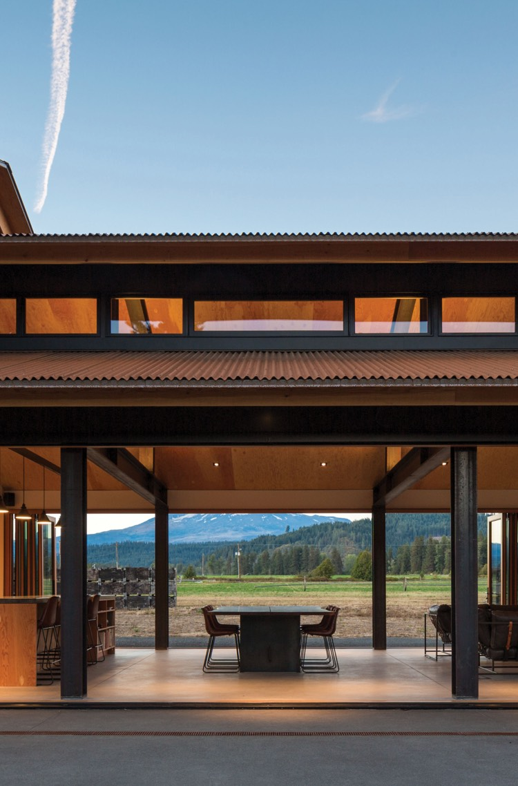 The outdoors become part of your home when The Folding Door Store installs new sliding glass doors in your home.